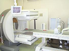 核医学検査装置